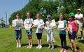 Zawody lucznicze Puchar Wsi Krakowskiej '2015