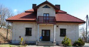 Placówka Opiekuńczo-Wychowawcza Spokojna Przystań w Miękini