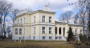 Dom Dziecka w Sieborowicach