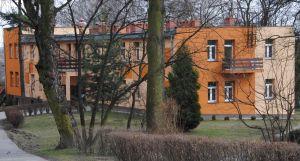 DPS dla osób przewlekle somatycznie chorych w Batowicach