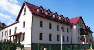 DPS dla osób przewlekle psychicznie chorych w Czernej