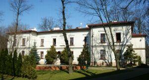Liceum Ogólnokształcące im. Tadeusza Kościuszki w Krzeszowicach