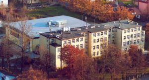 Liceum Ogólnokształcące im. Marii Skłodowskiej – Curie w Skawinie