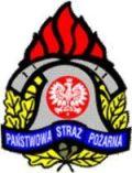 Logotyp Państwowej Straży Pożarnej