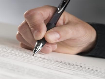 Wnioski i formularze