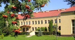 Zespół Szkół Ponadgimnazjalnych w Krzeszowicach
