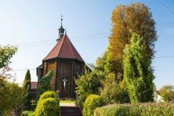 Kościół w Czulicach