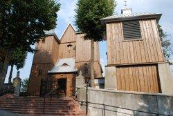 Kościół w Iwanowicach