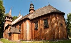Kościół w Krzęcinie