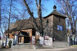 Kościół w Modlnicy