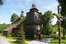 Kościół w Paczółtowicach