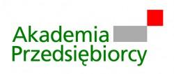 logo Akademia Przedsiebiorcy