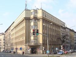Budynek Starostwa