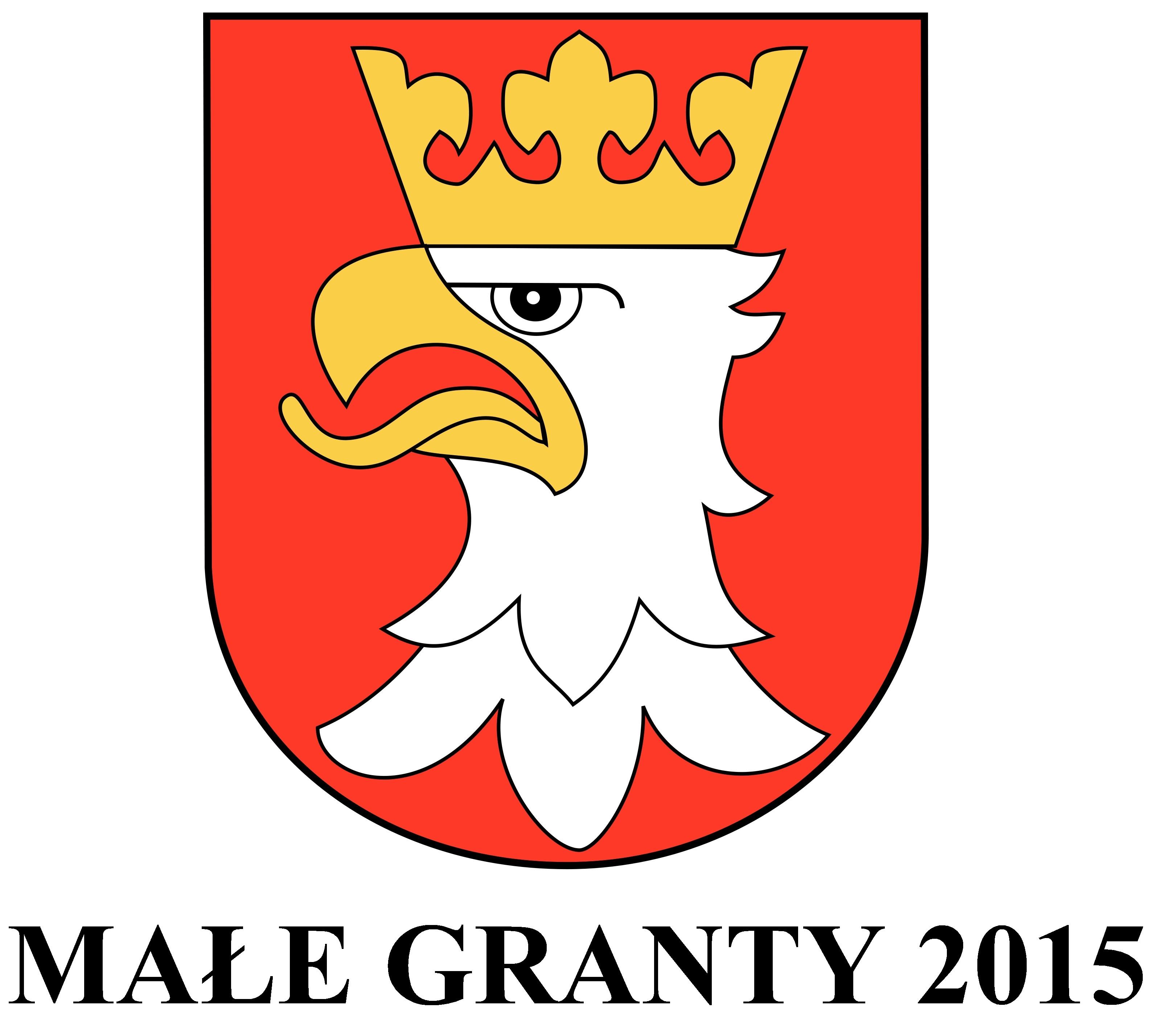 Małe Granty 2015