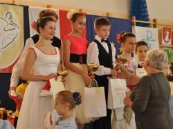 Turniej O czapkę św. Mikołaja (1)