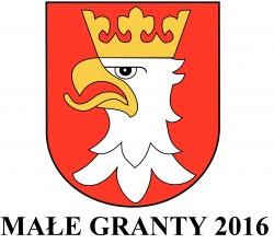 Małe Granty 2016