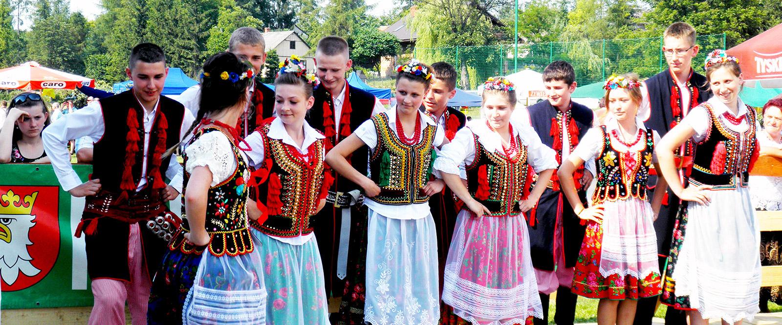 V Festiwal Godki Krakowskiej @ Centrum Kultury, Sportu i Rekreacji w Skale | Skała | małopolskie | Polska