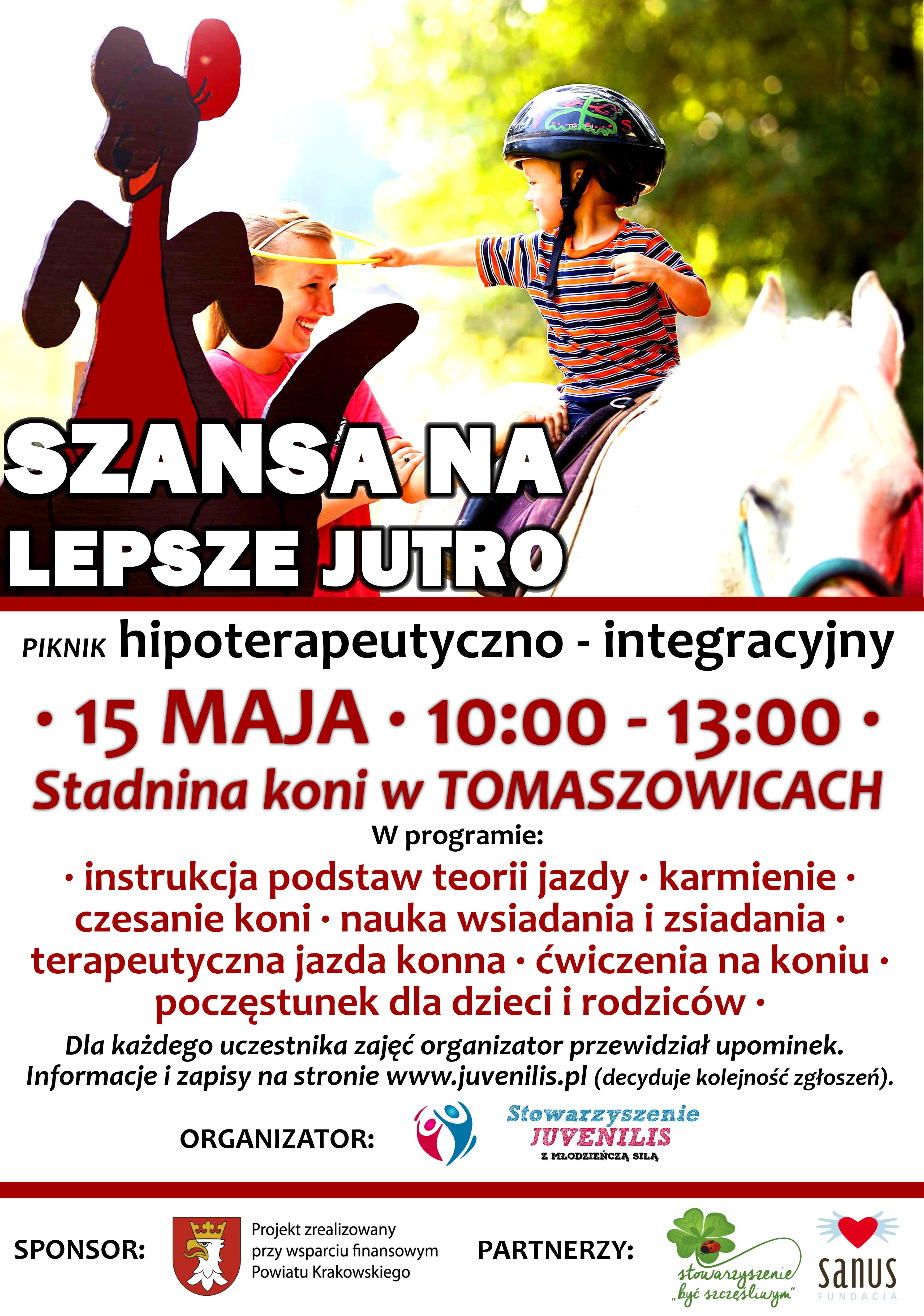 XII Powiatowy Dzień Seniora @ Dom Pomocy Społecznej | Więckowice | małopolskie | Polska