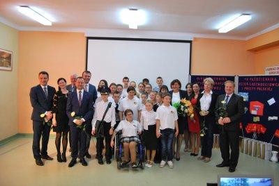 Podwójne Święto w Specjalnym Ośrodku Szkolno-Wychowawczym w Skawinie