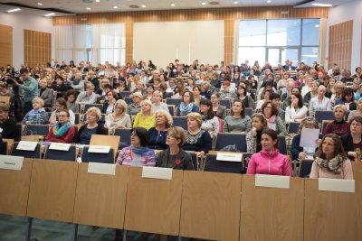 """""""Bezpieczny Powiat Krakowski"""" - Konferencja problemowa"""