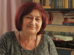 Bogumiła Ewa Pietrzyk