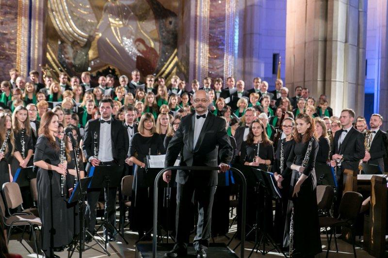 Koncert Cecyliański 2017 - relacja