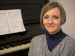 Małgorzata Strzebońska-Sroka