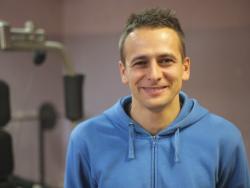 Tomasz Dudek (Boks)