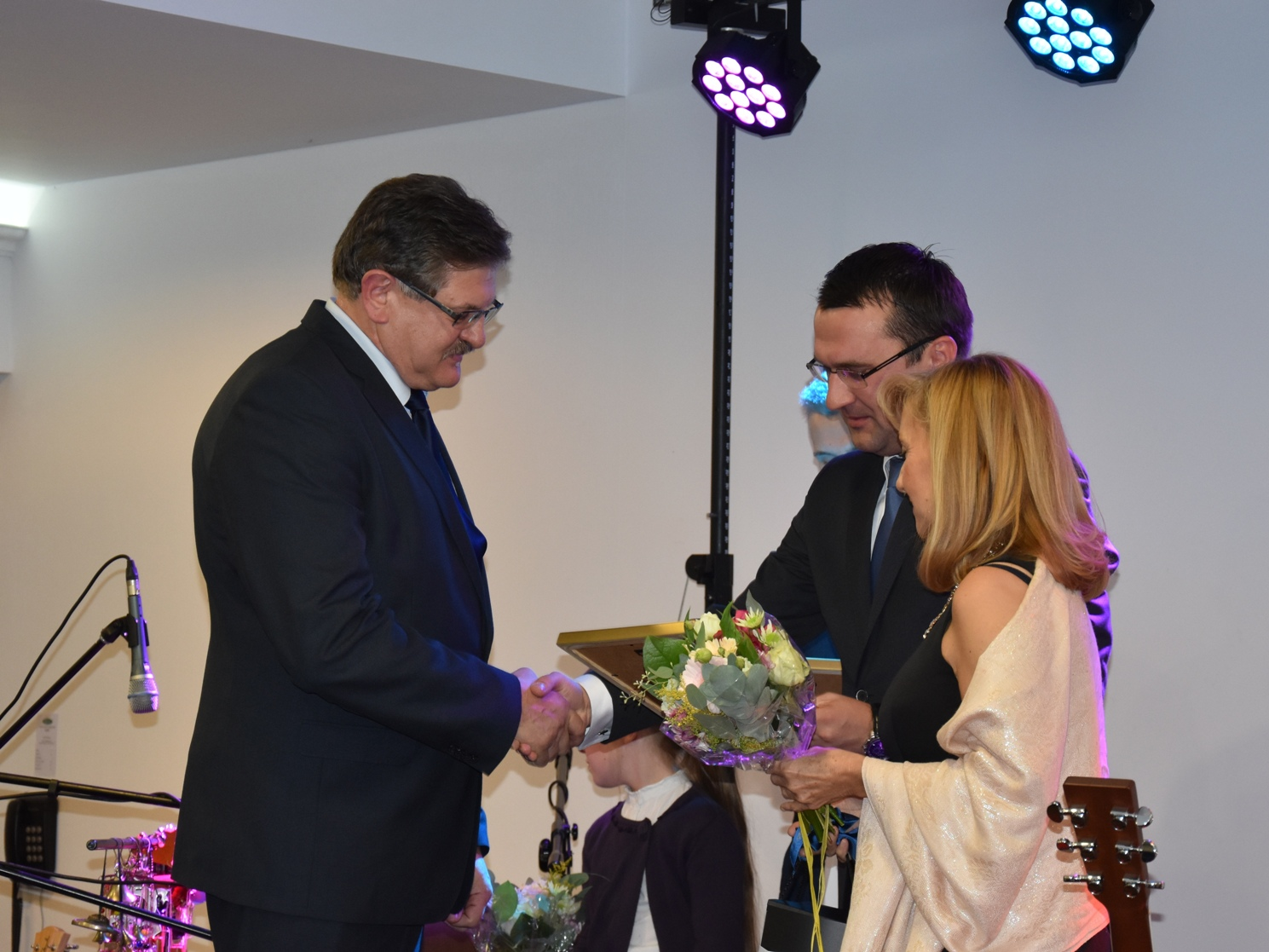 Nagrody Powiatu Krakowskiego 2015