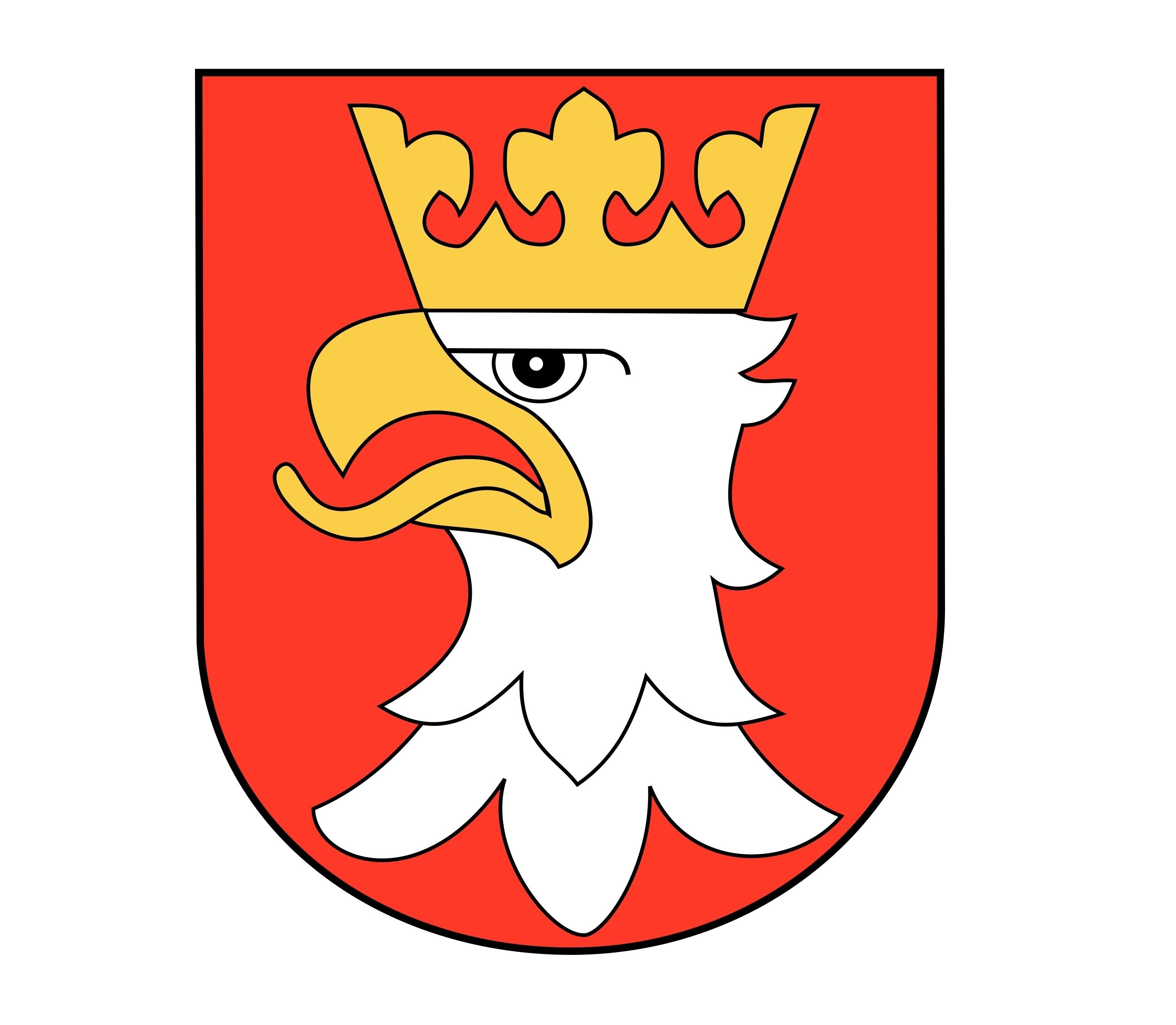 Herb Powiatu Krakowskiego