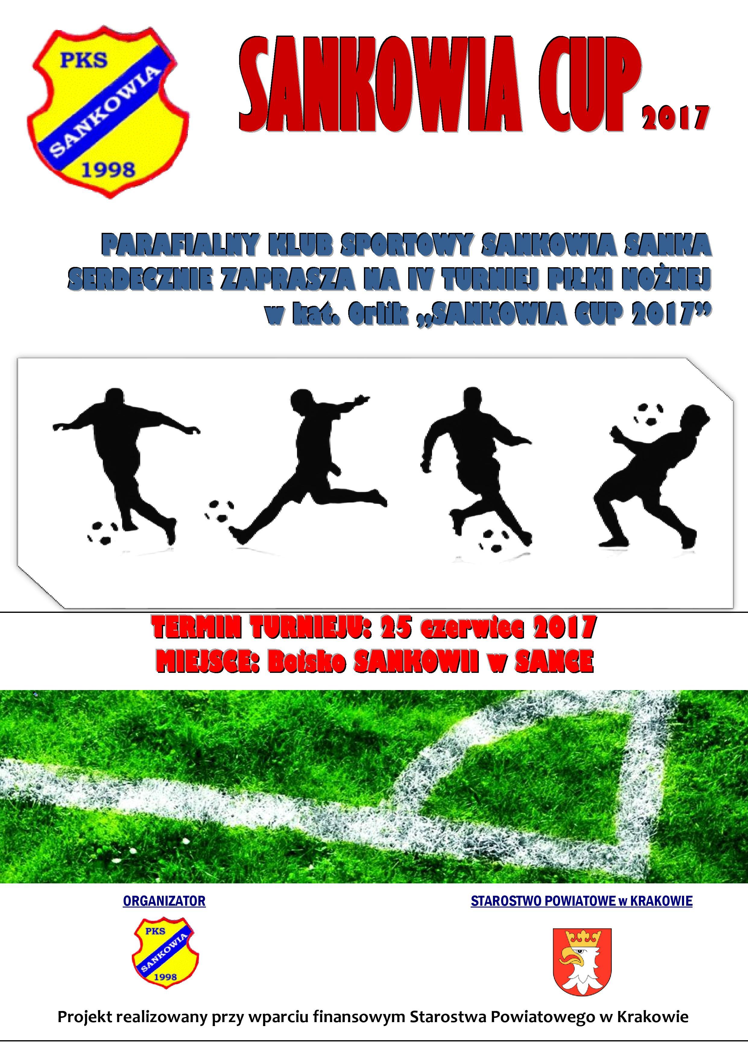 Sankowia CUP 2017 @ Sanka | małopolskie | Polska