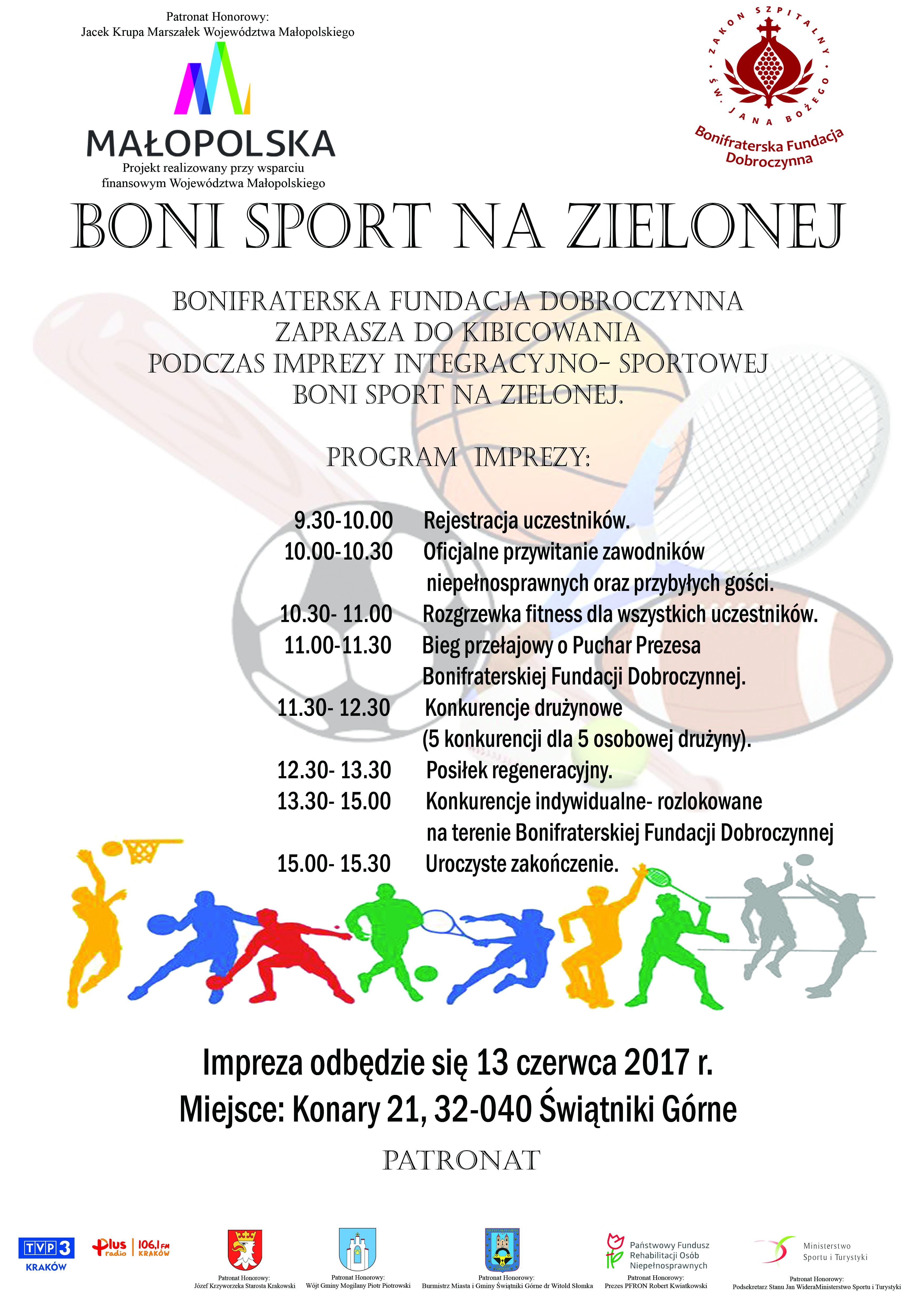 bonisport-plakat