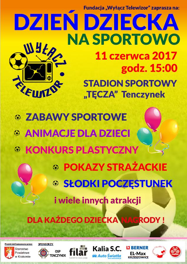 dzien-dziecka-na-sportowo-plakat