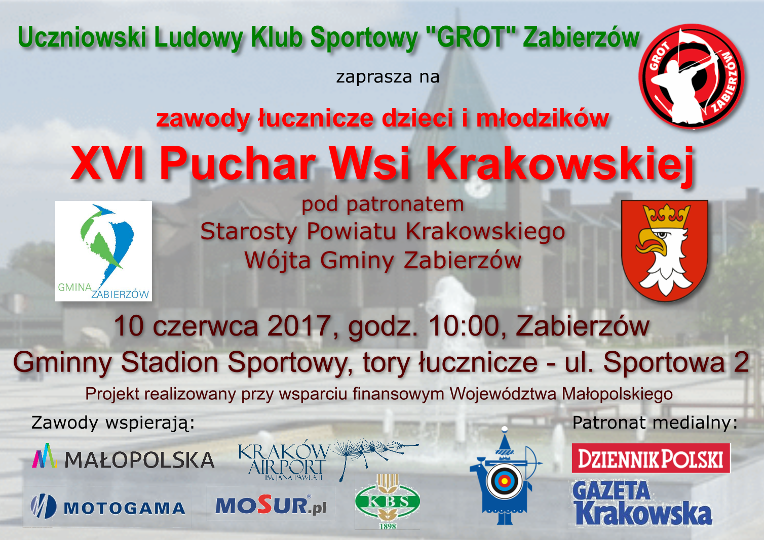 puchar-wsi-krakowskiej-plakat