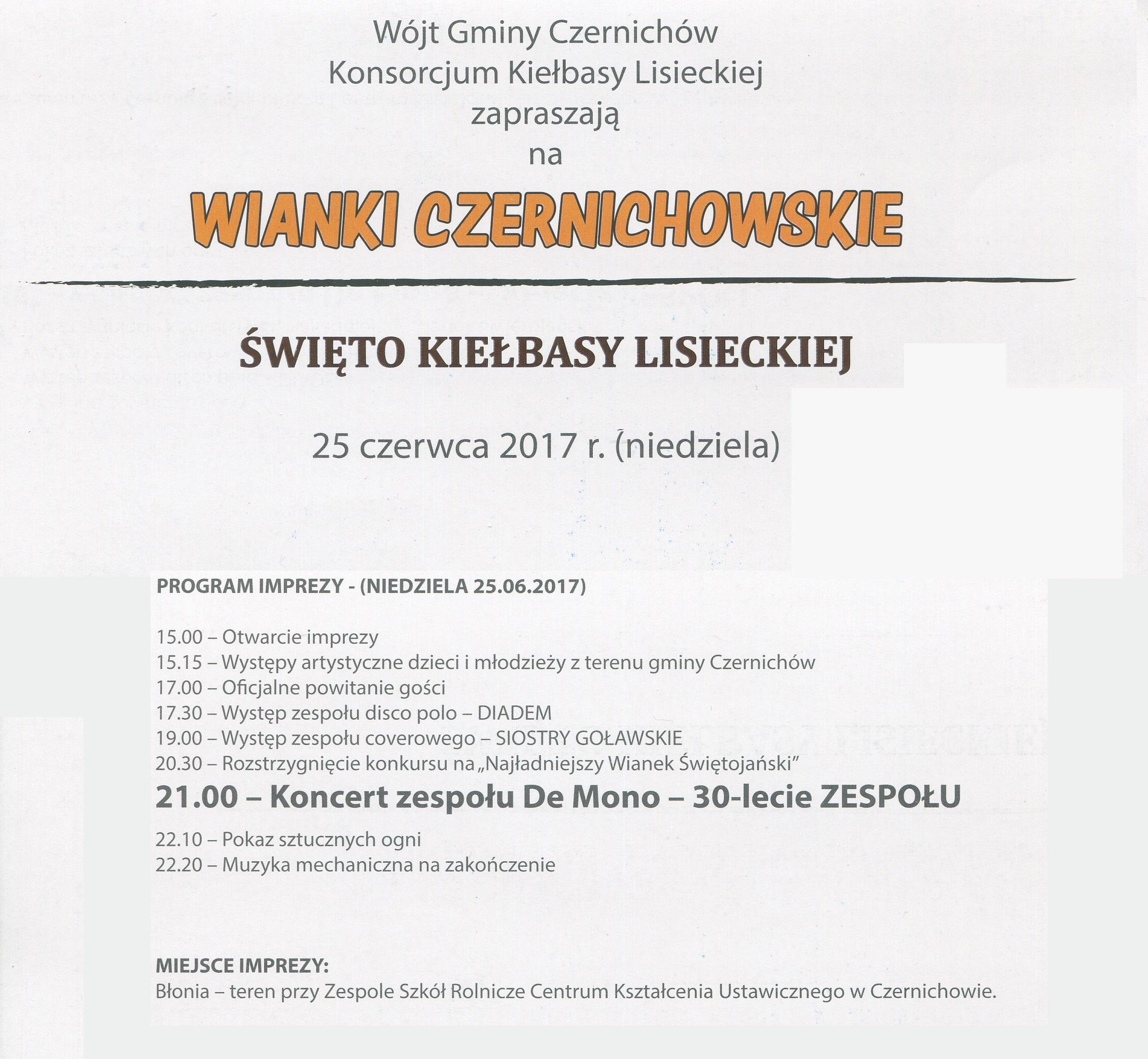 Wianki Czernichowskie @ małopolskie | Polska