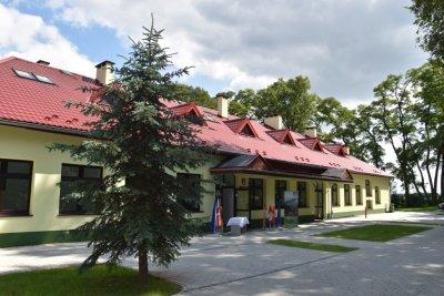 Otwarcie nowej siedziby ZDPK w Batowicach