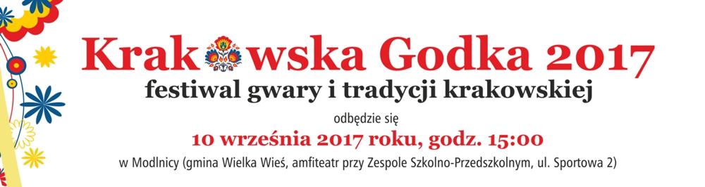 Festiwal Krakowskiej Godki @ Modlnica | małopolskie | Polska