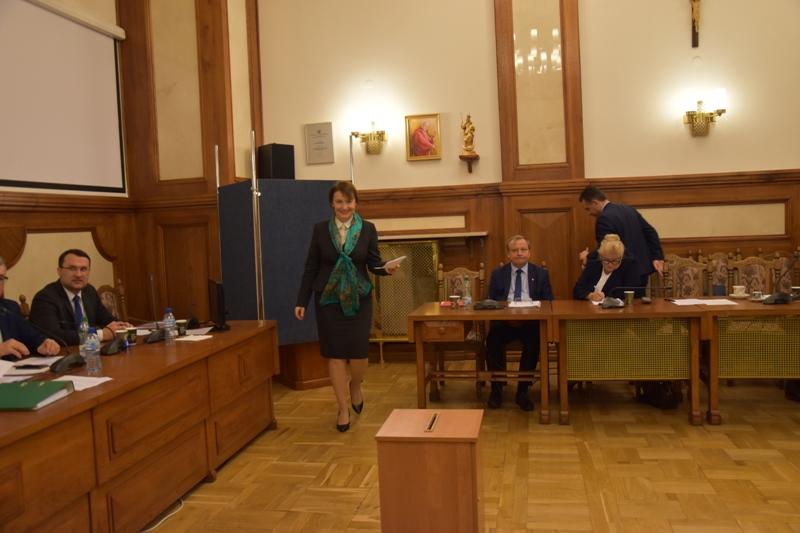 Nowe władze Powiatu Krakowskiego