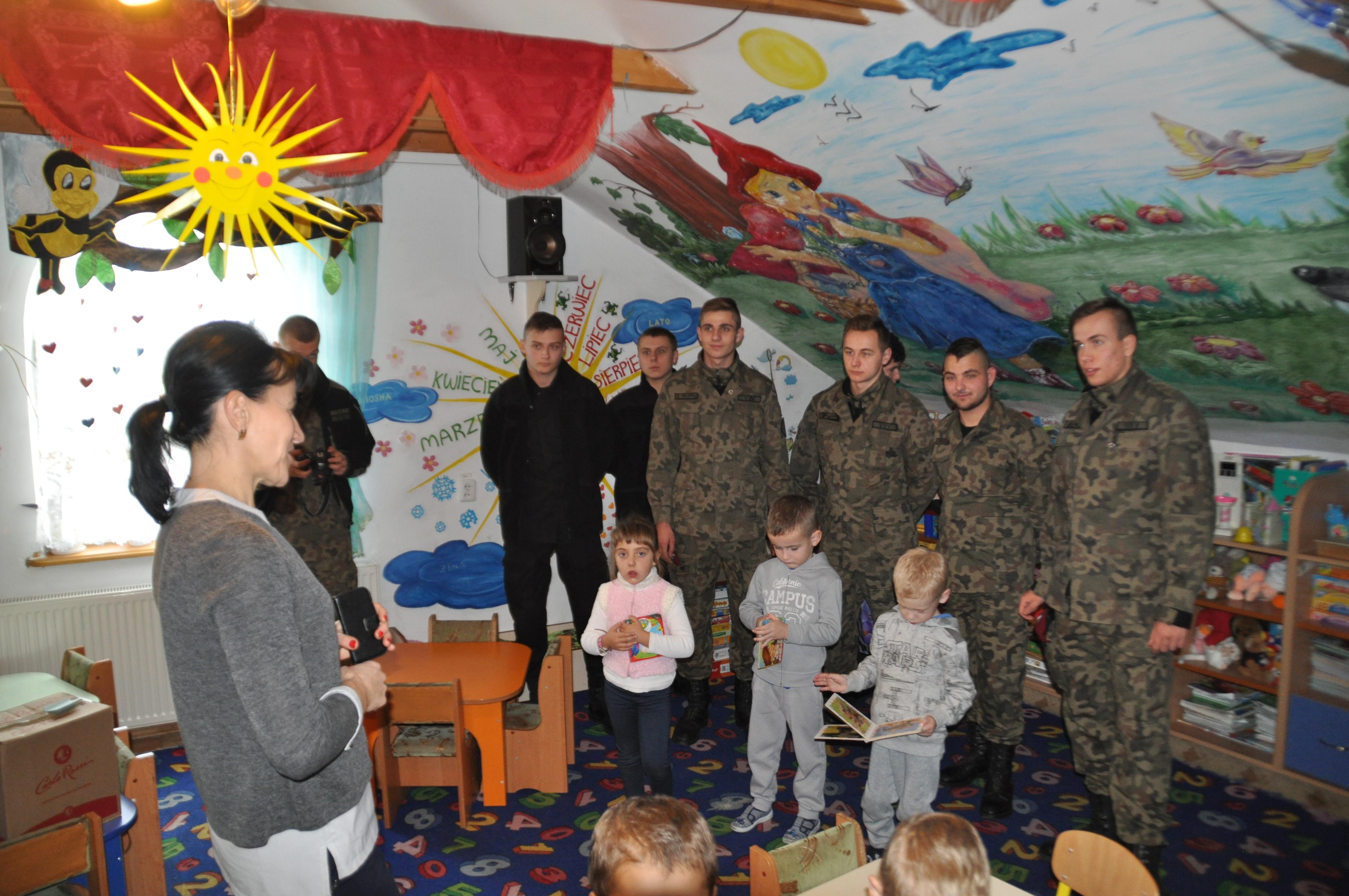 Uczniowie ZSP Krzeszowice odwiedzili Kresy