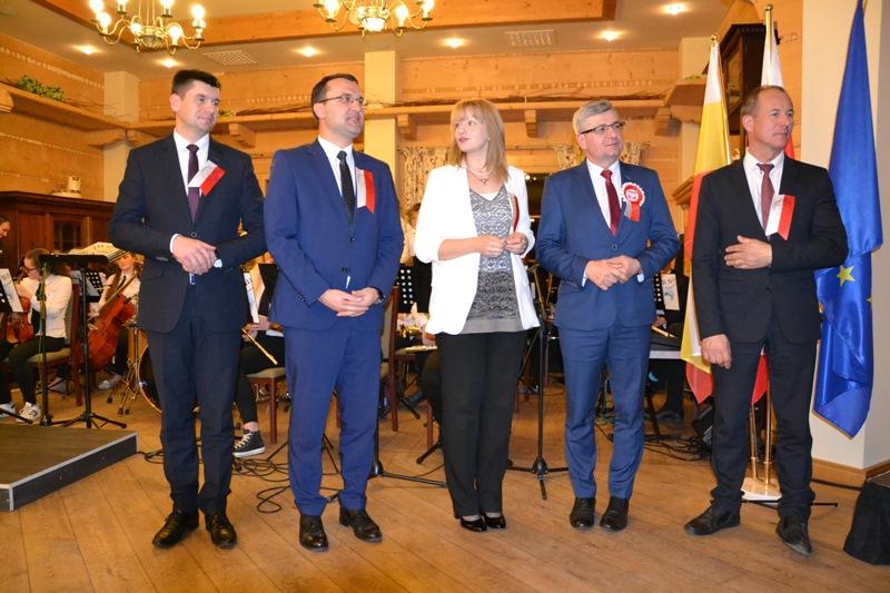 Obchody Święta Niepodległości w Jerzmanowicach