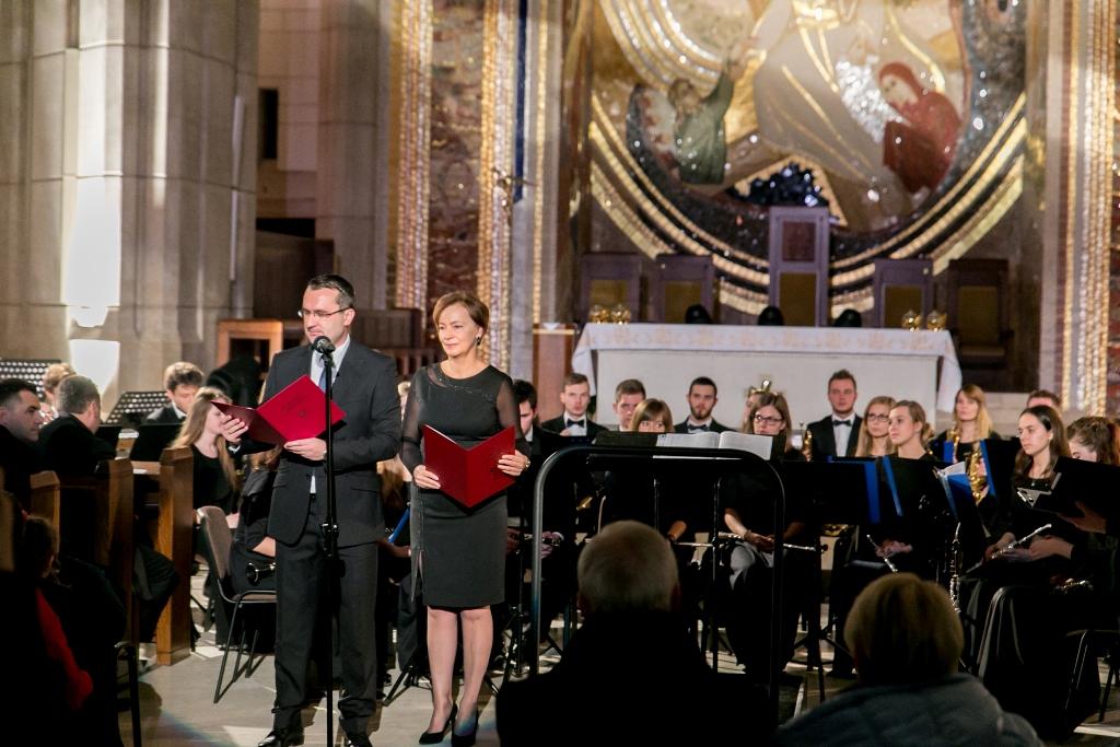Koncert Cecyliański