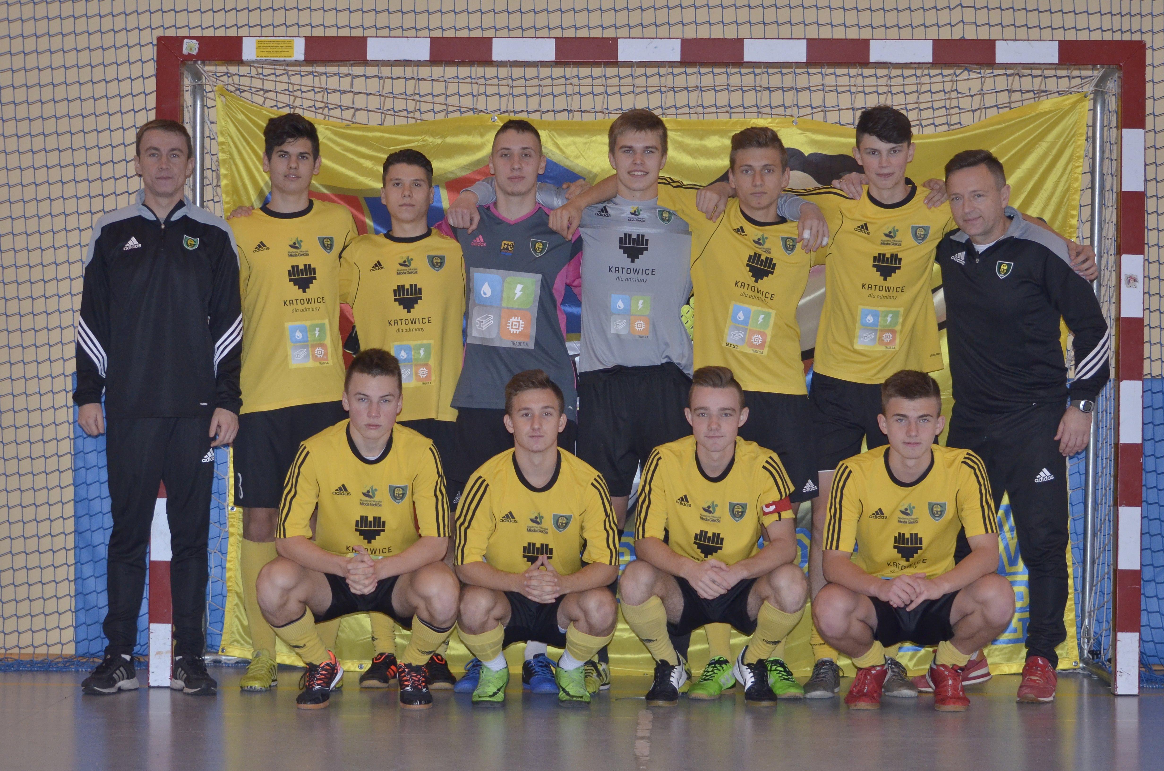 Kryspinów CUP 2017