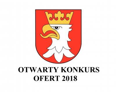 Otwarty Konkurs Ofert 2018
