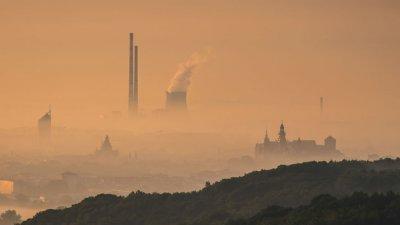 Smog TVN Meteo