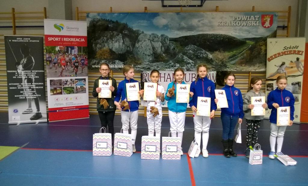 Puchar Żubrów - I zawody z cyklu
