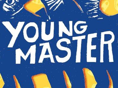 YoungMasterMiniatura
