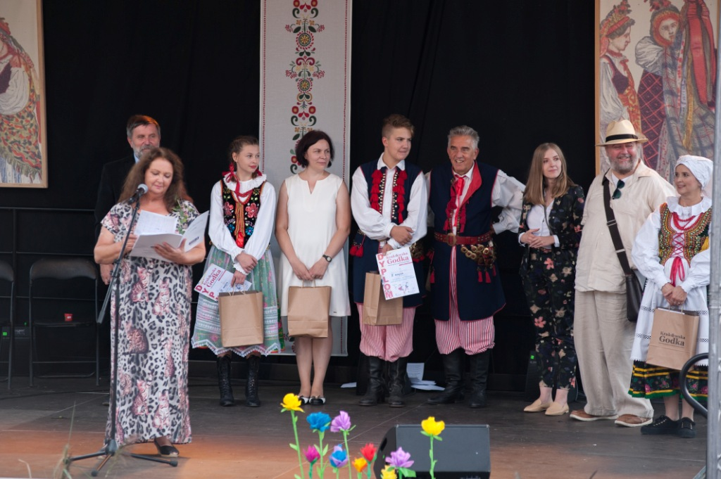 Krakowska Godka 2018