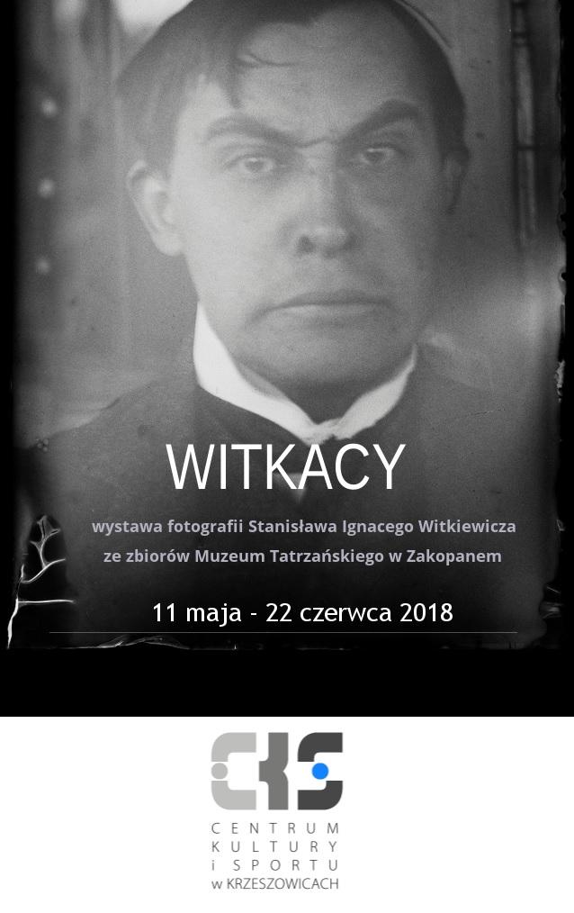 Wernisaż wystawy fotografii Stanisława Ignacego Witkiewicza @ Galeria w Pałacu Vauxhall | Krzeszowice | małopolskie | Polska