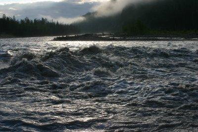 wezbranie powódz wysoka woda wody wód podtopienia 3
