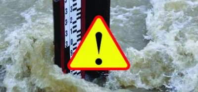 wezbranie powódz wysoka woda wody wód podtopienia